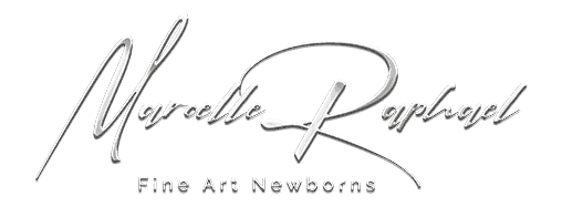 Fine Art Newborns Logo